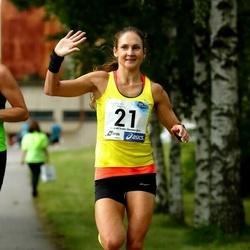 45. jooks ümber Ülemiste järve - Kaisa Kukk (21)