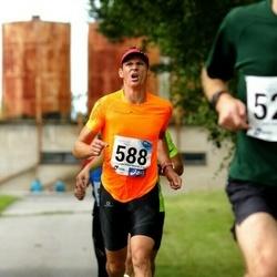 45. jooks ümber Ülemiste järve - Raido Kiipsaar (588)