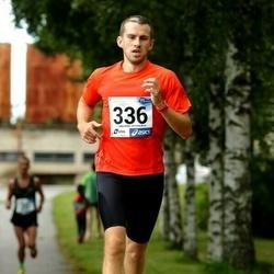 45. jooks ümber Ülemiste järve - Margus Klaan (336)