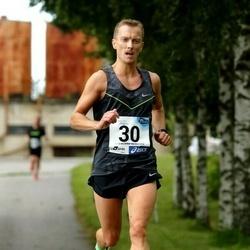 45. jooks ümber Ülemiste järve - Karol Keskküla (30)
