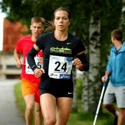 45. jooks ümber Ülemiste järve - Moonika Pilli (24)