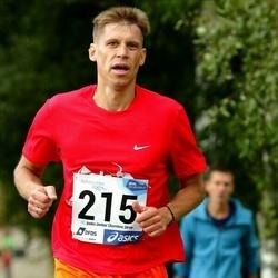 45. jooks ümber Ülemiste järve - Tarmo Luik (215)