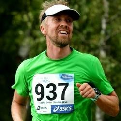 45. jooks ümber Ülemiste järve - Urmas Laur (937)