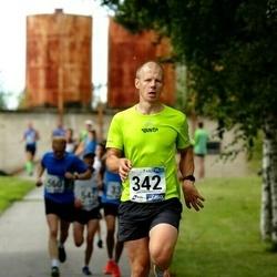 45. jooks ümber Ülemiste järve - Risto Tamme (342)
