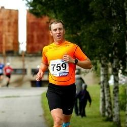 45. jooks ümber Ülemiste järve - Aleksander Rebane (759)