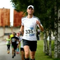 45. jooks ümber Ülemiste järve - Priit Kingo (335)