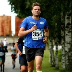 45. jooks ümber Ülemiste järve - Jaanus Urb (354)