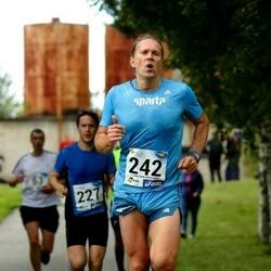 45. jooks ümber Ülemiste järve - Mart Kajari (242)
