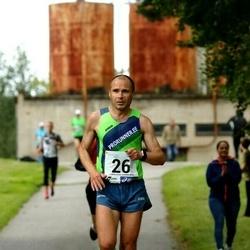 45. jooks ümber Ülemiste järve - Ahto Jakson (26)