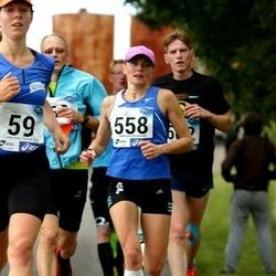 45. jooks ümber Ülemiste järve - Õnne-Liina Jakobson (558)