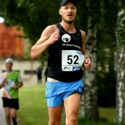 45. jooks ümber Ülemiste järve - Taavi Varb (52)