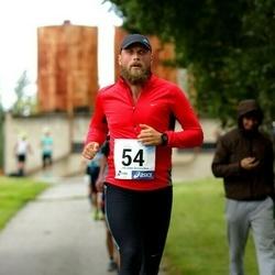 45. jooks ümber Ülemiste järve - Raido Martinson (54)