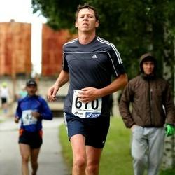45. jooks ümber Ülemiste järve - Kristi Luigelaht (670)