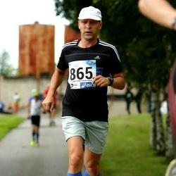 45. jooks ümber Ülemiste järve - Ivo Volt (865)