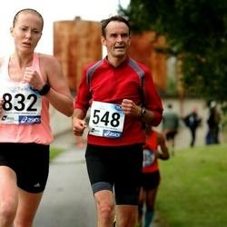 45. jooks ümber Ülemiste järve - Peeter Hendrikson (548)