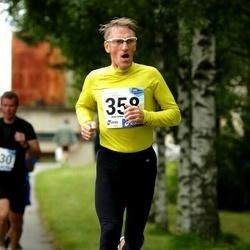 45. jooks ümber Ülemiste järve - Olev Mitt (358)