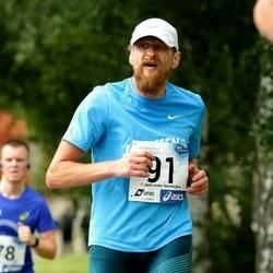 45. jooks ümber Ülemiste järve - Urmas Kaldma (91)