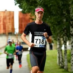45. jooks ümber Ülemiste järve - Janek Oblikas (718)