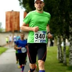 45. jooks ümber Ülemiste järve - Allar Ninn (340)