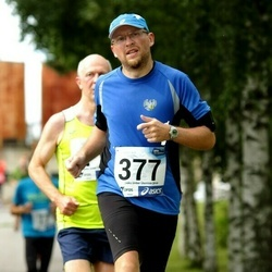 45. jooks ümber Ülemiste järve - Herki Sulend (377)