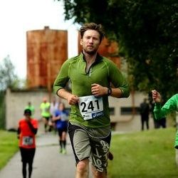 45. jooks ümber Ülemiste järve - Tõnis Trummal (241)