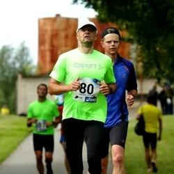 45. jooks ümber Ülemiste järve - Raul Heinsalu (80)