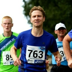 45. jooks ümber Ülemiste järve - Artur Retsnik (763)