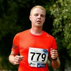 45. jooks ümber Ülemiste järve - Henry Sangla (779)