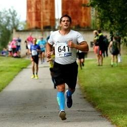 45. jooks ümber Ülemiste järve - Aare Leisson (641)