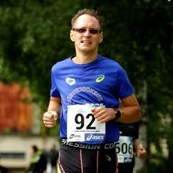 45. jooks ümber Ülemiste järve - Toomas Piigli (92)