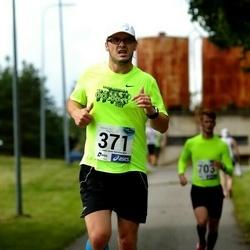 45. jooks ümber Ülemiste järve - Indrek Laineveer (371)