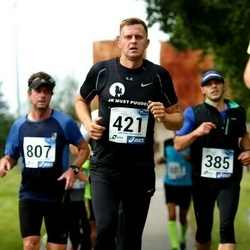 45. jooks ümber Ülemiste järve - Tauri Raja (421)