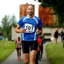 45. jooks ümber Ülemiste järve - Andres Andema (101)