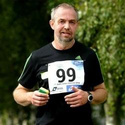 45. jooks ümber Ülemiste järve - Marko Kolk (99)