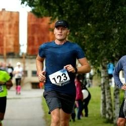45. jooks ümber Ülemiste järve - Üllar Gustavson (123)