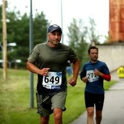 45. jooks ümber Ülemiste järve - Volodymyr Liaskin (649)