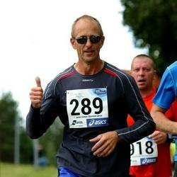 45. jooks ümber Ülemiste järve - Riho Jesse (289)