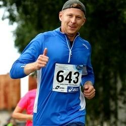 45. jooks ümber Ülemiste järve - Erki Lember (643)