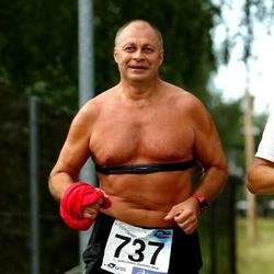 45. jooks ümber Ülemiste järve - Yuri Ponomarenko (737)