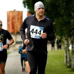 45. jooks ümber Ülemiste järve - Tarmo Margat (444)