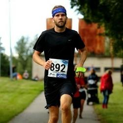 45. jooks ümber Ülemiste järve - Lauri Lehtinen (892)