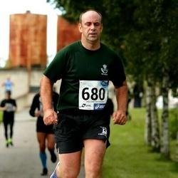 45. jooks ümber Ülemiste järve - Christopher Martin (680)