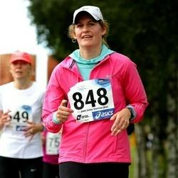 45. jooks ümber Ülemiste järve - Mari Uusküla (848)