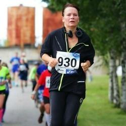 45. jooks ümber Ülemiste järve - Tiiu Ehastu (930)
