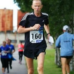 45. jooks ümber Ülemiste järve - Andres Alajaan (160)