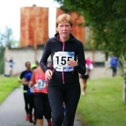 45. jooks ümber Ülemiste järve - Signe Saar (155)