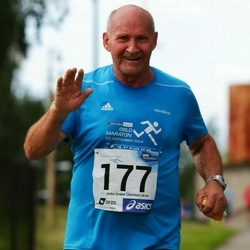 45. jooks ümber Ülemiste järve - Rein Traus (177)