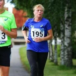 45. jooks ümber Ülemiste järve - Ilme Parik (195)