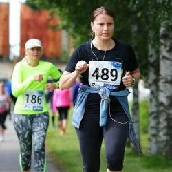 45. jooks ümber Ülemiste järve - Julia Saar (489)