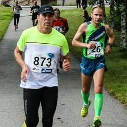 45. jooks ümber Ülemiste järve - Raimo Ülavere (873)
